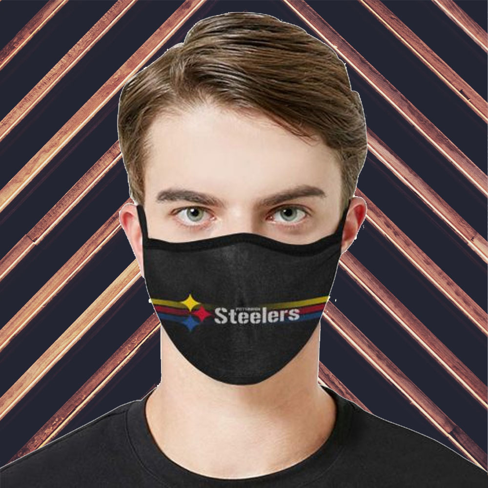 Face Mask Filter PM2.5 Steelers dust mask cloth Face Mask US Face Mask – Adults Mask PM2.5 us