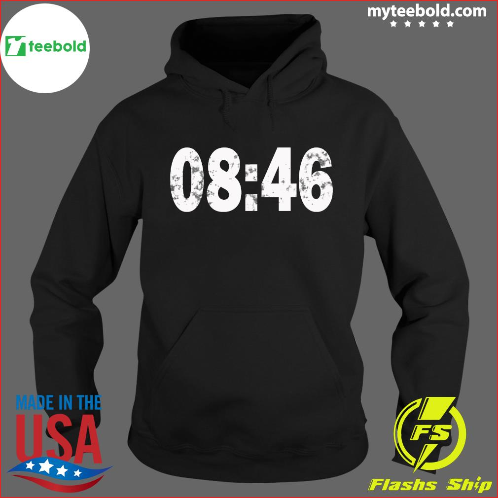 0846 I Can't Breathe BLM Protest s Hoodie