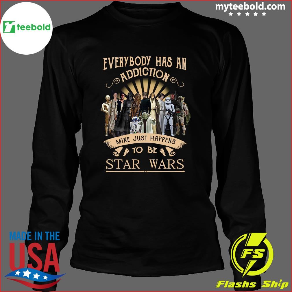National Lampoon Christmas Vacation We're Gonna Have The Hap Hap Happiest Christmas T-Shirt