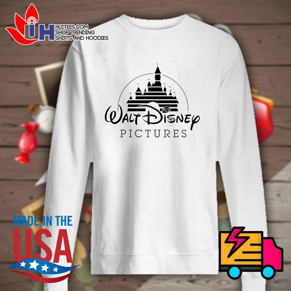 Walt Disney pictures s Sweater