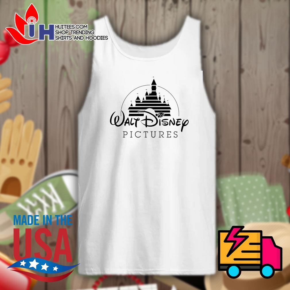 Walt Disney pictures s Tank-top