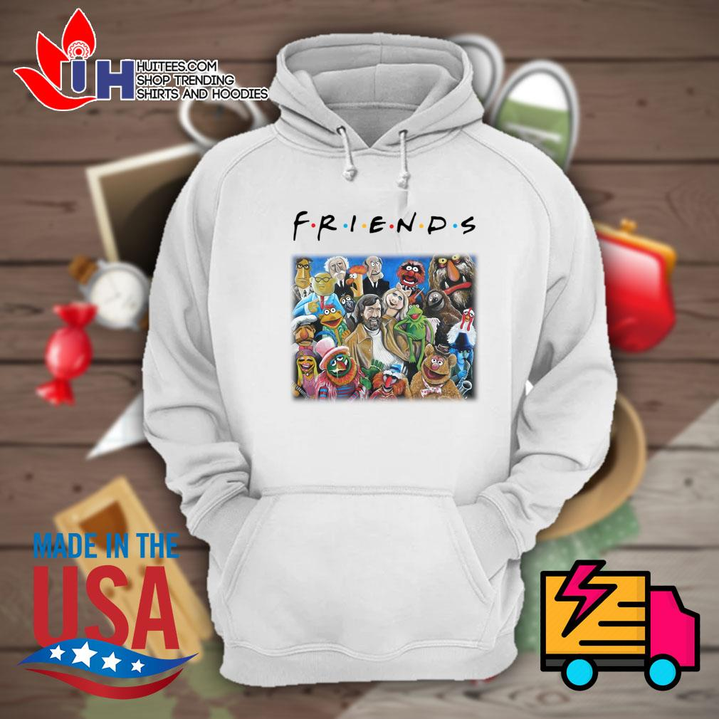The Muppets Friends s Hoodie