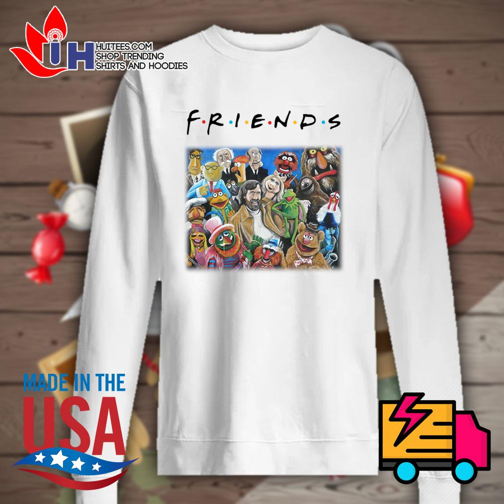 The Muppets Friends s Sweater