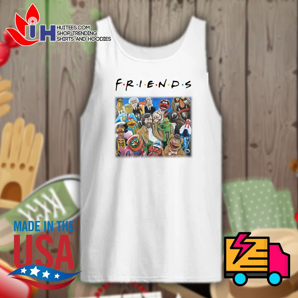 The Muppets Friends s Tank-top