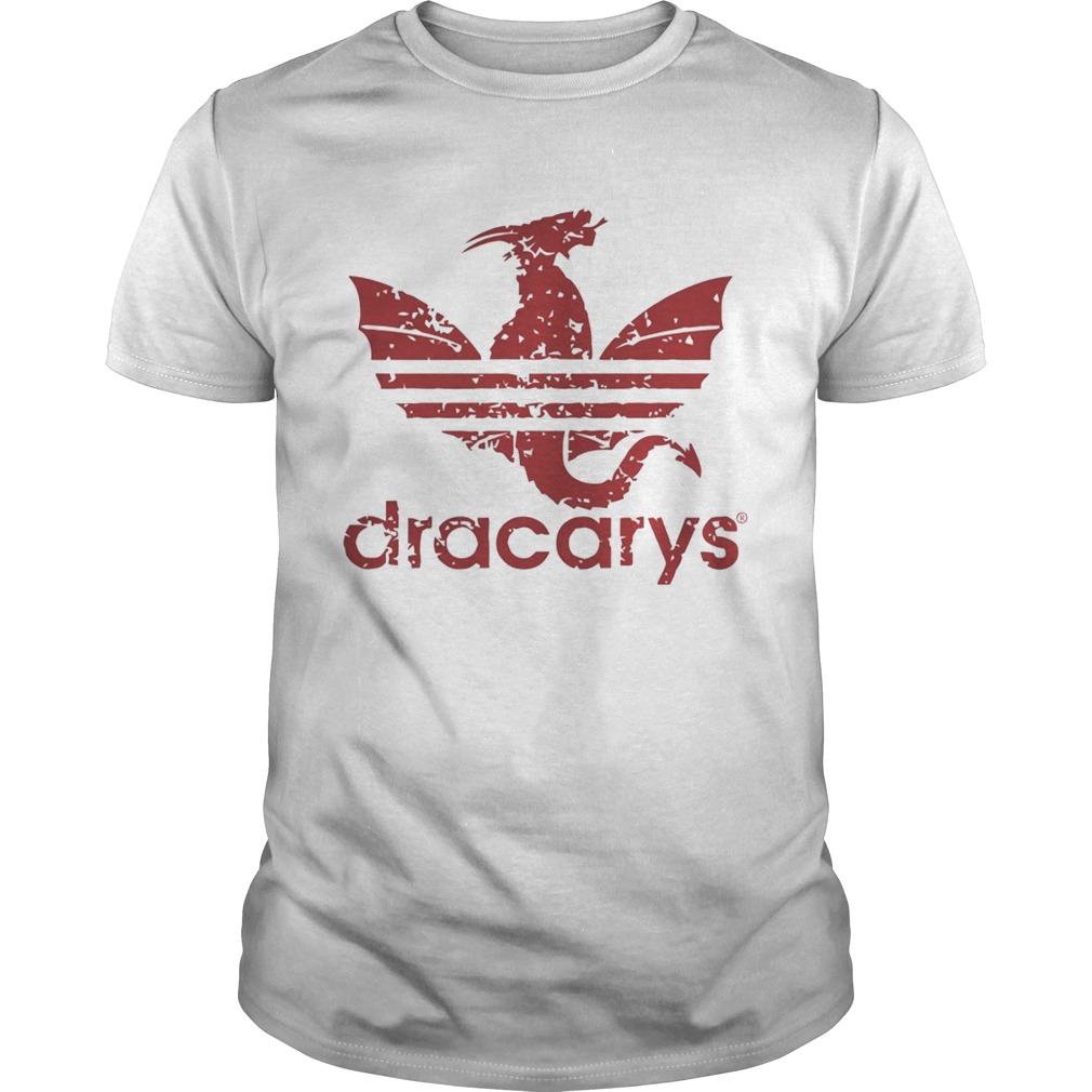 Adidas dracarys Unsiex shirt
