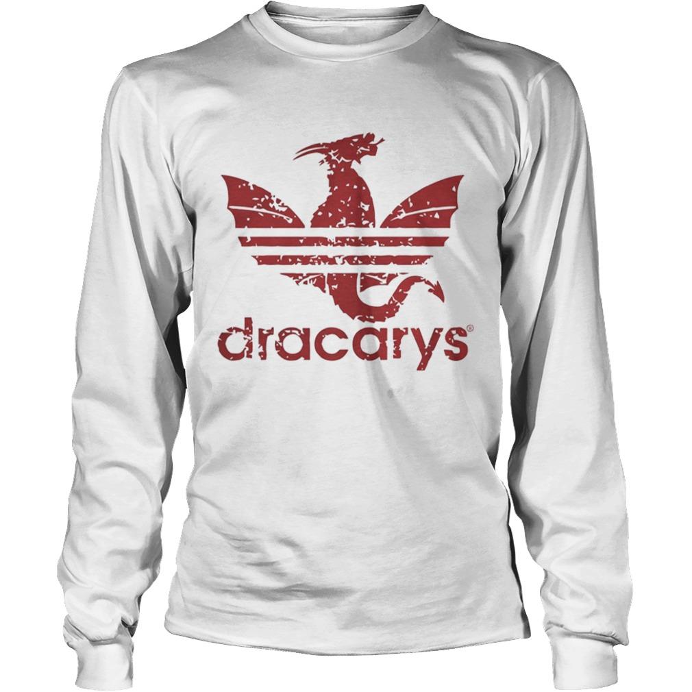 Adidas dracarys Longsleeve shirt