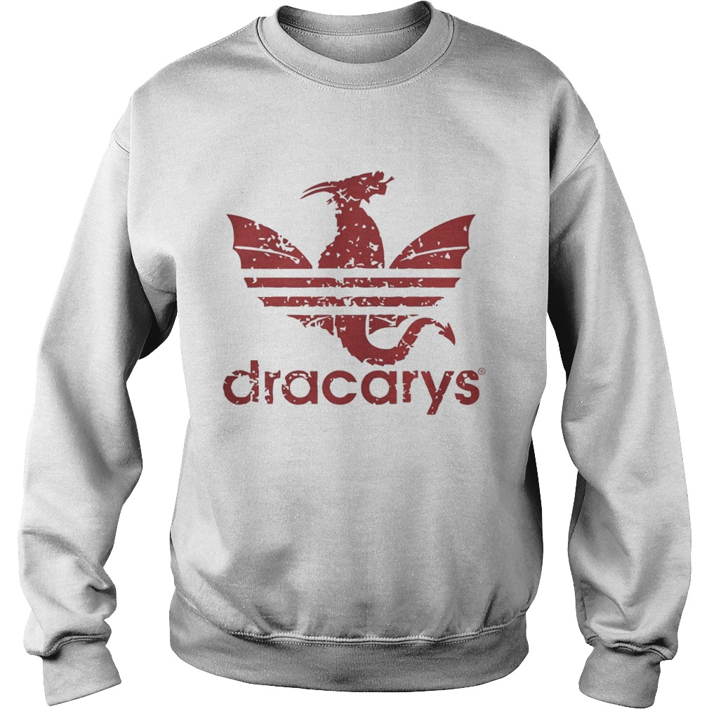 Adidas dracarys Sweat shirt