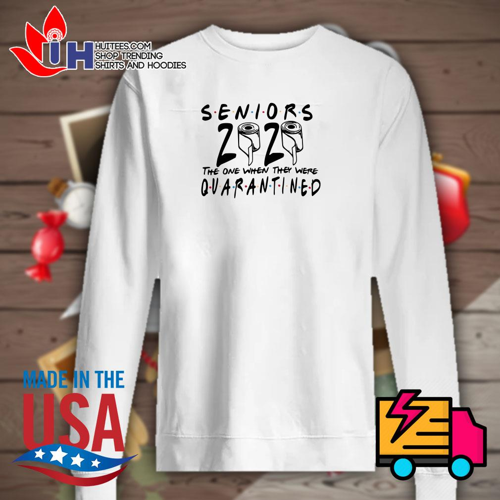 Seniors 2020 the one when they were quarantined Sweater