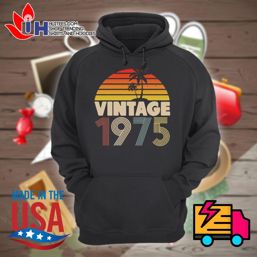 Limited Edition 20 Hoodie