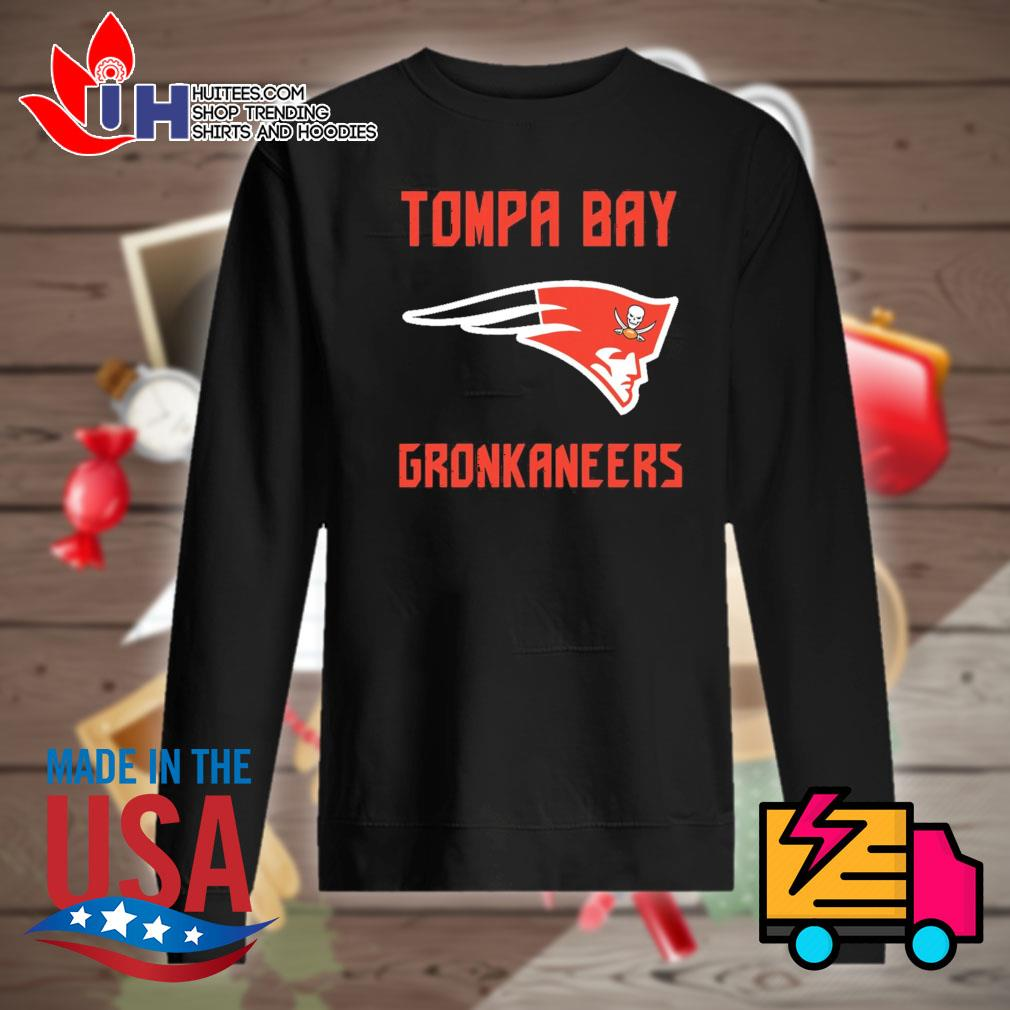 Tompa Bay gronkaneers s Sweater