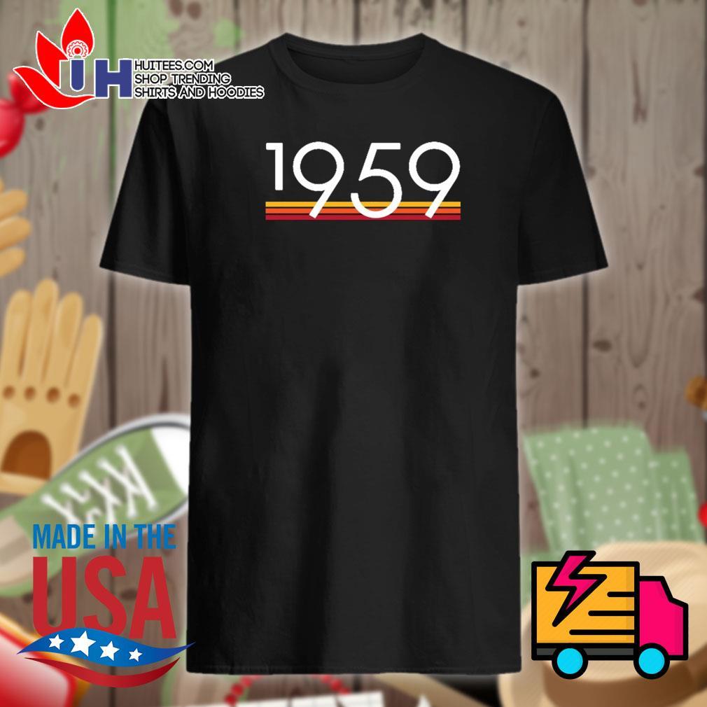 1959 vintage shirt