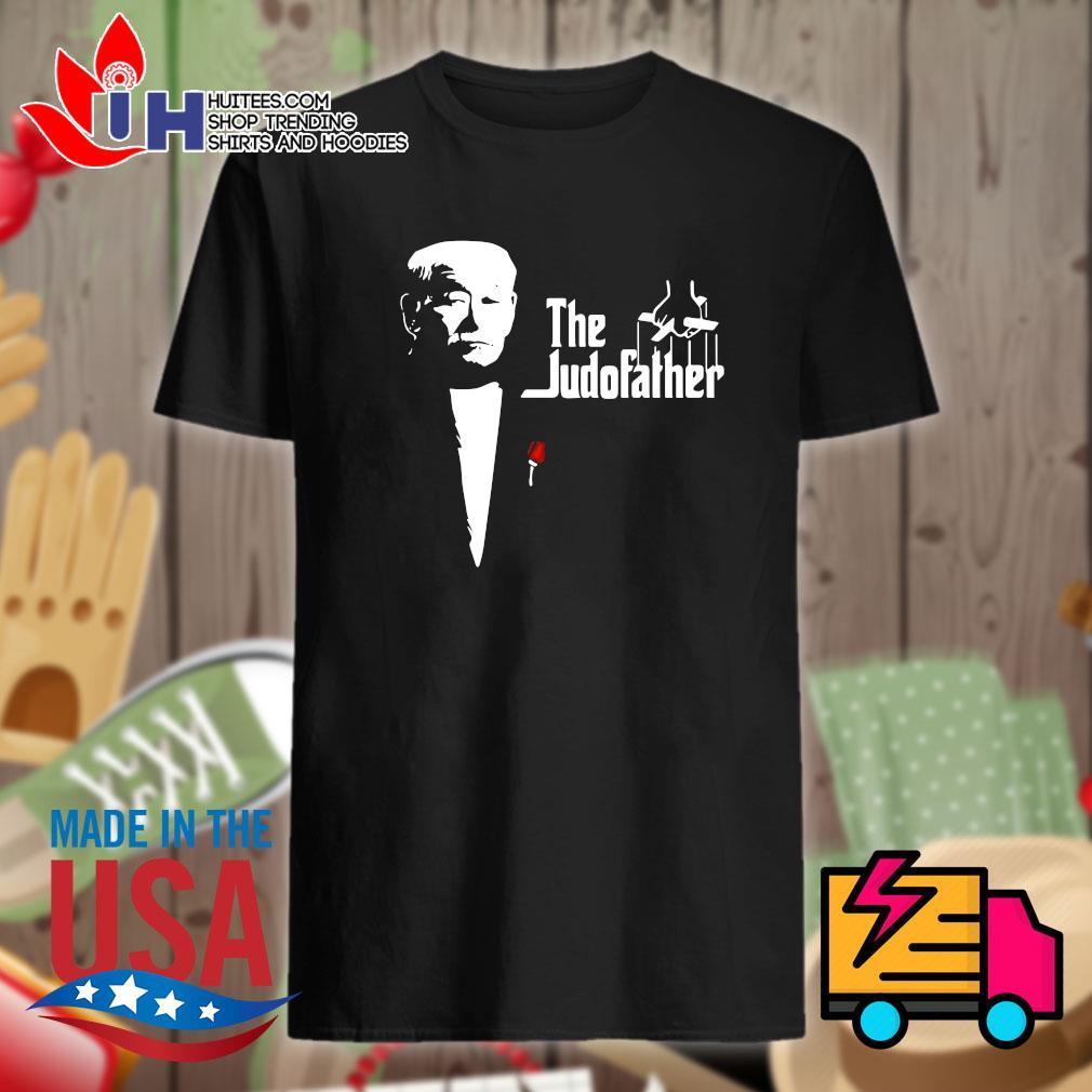 Jigoro Kano the Judofather shirt