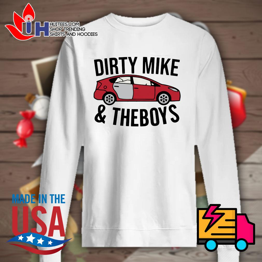 Dirty Mike and the Boys s Sweater