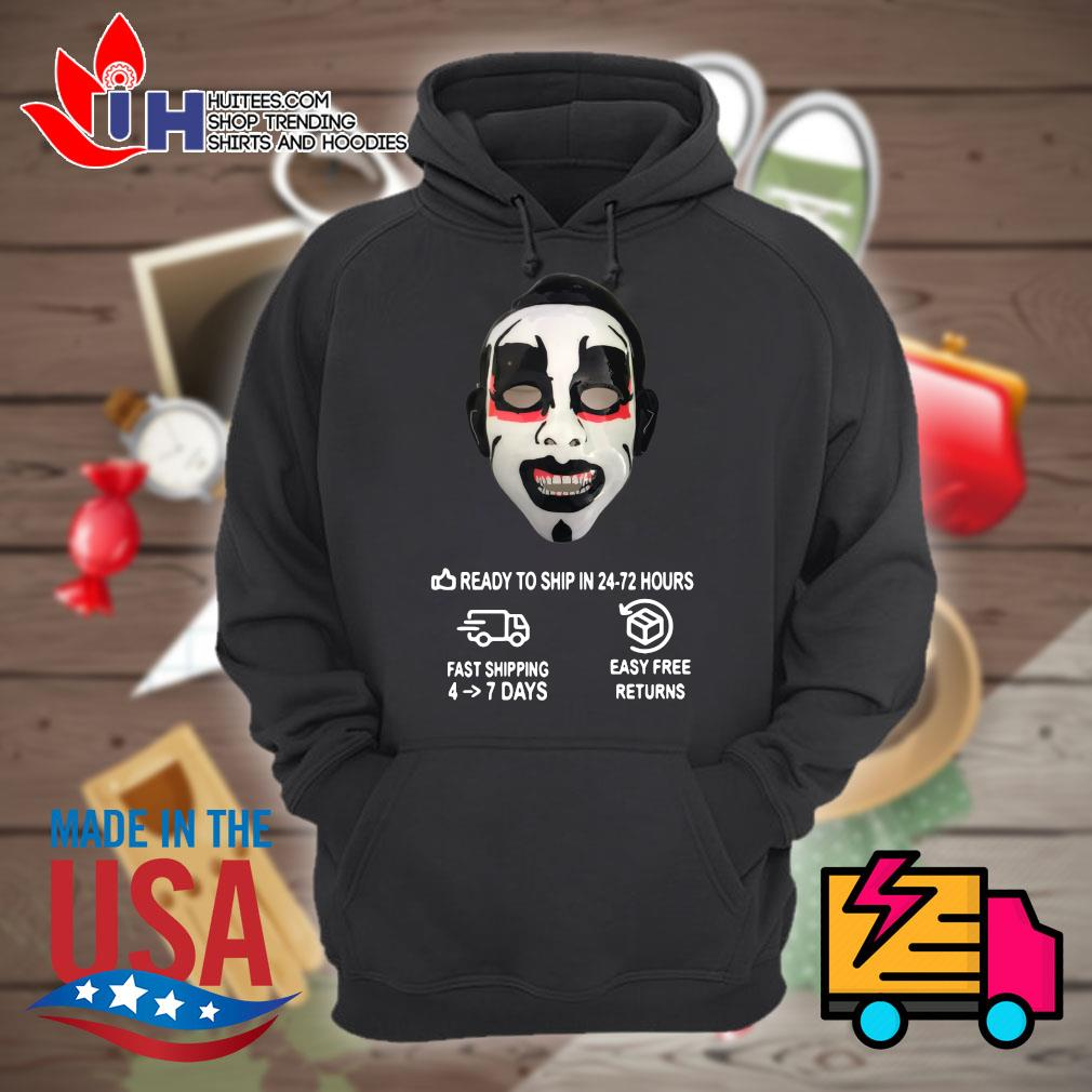 Danhausen ready to ship in 24-72 hours s Hoodie