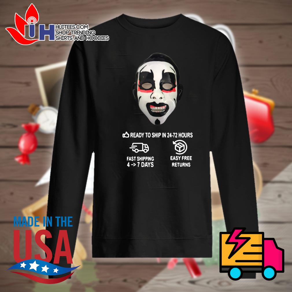 Danhausen ready to ship in 24-72 hours s Sweater