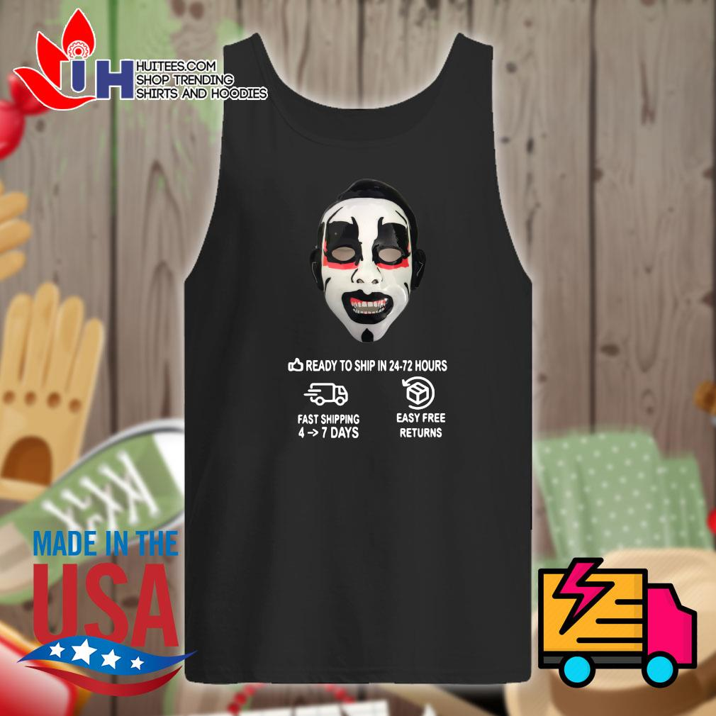 Danhausen ready to ship in 24-72 hours s Tank-top