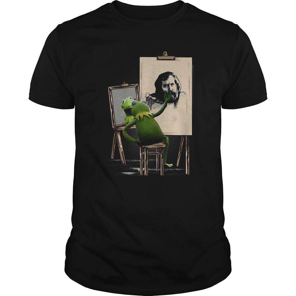 Muppets draw Jim Henson shirt