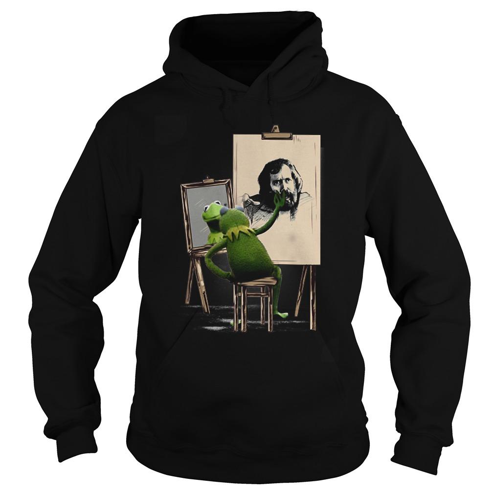 Muppets draw Jim Henson Hoodie