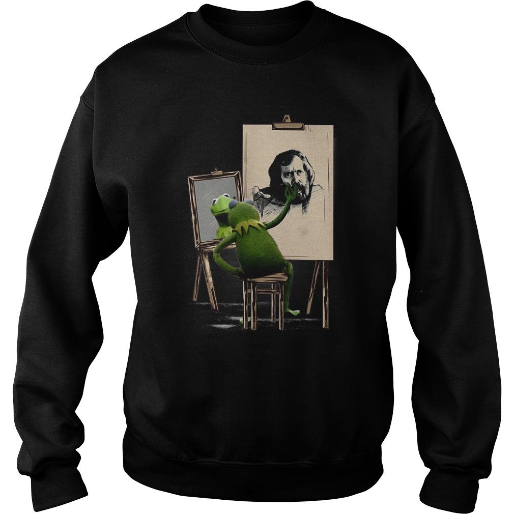 Muppets draw Jim Henson Sweater
