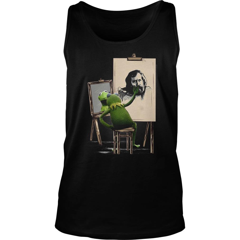 Muppets draw Jim Henson Tank top