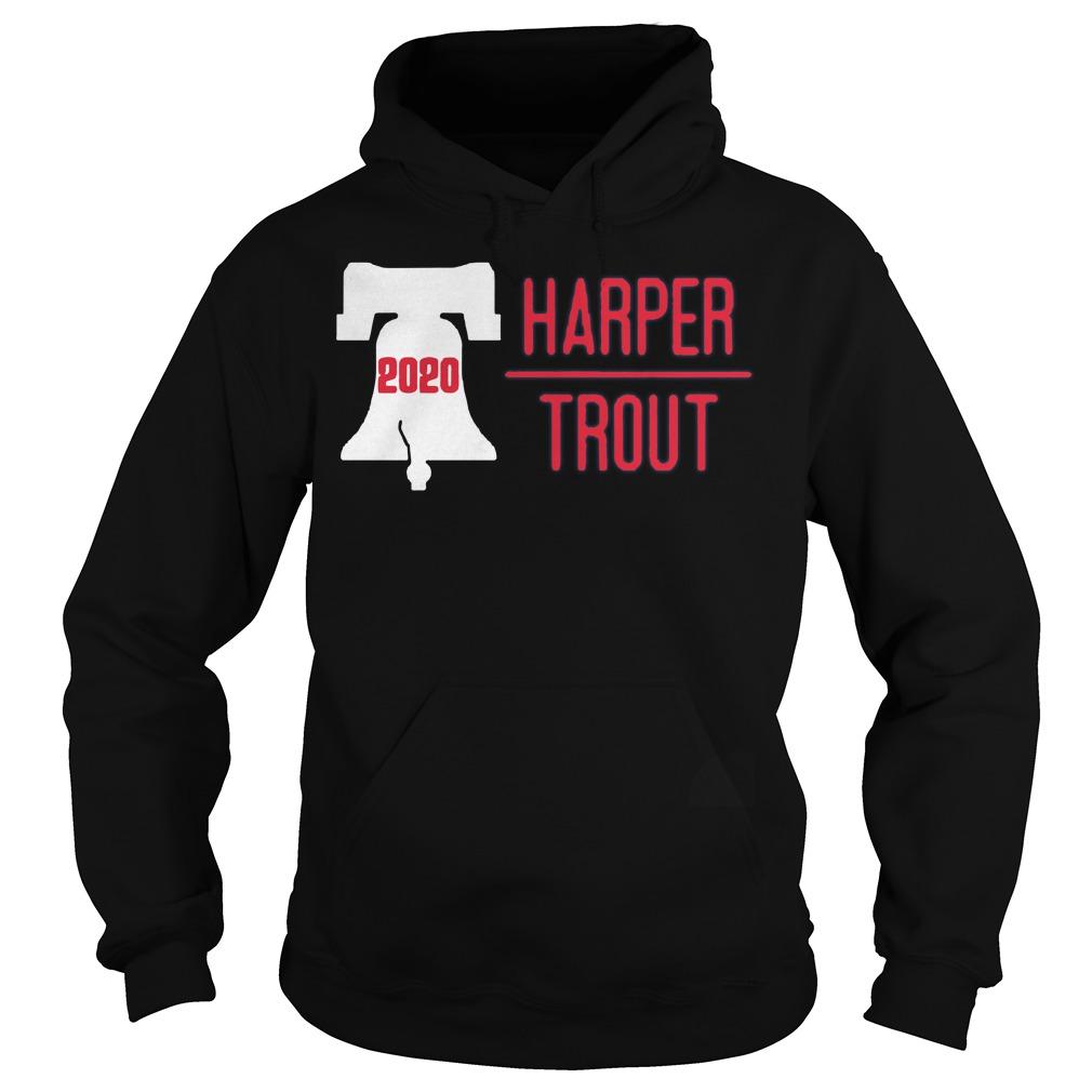 Harper Trout 2020 Hoodie