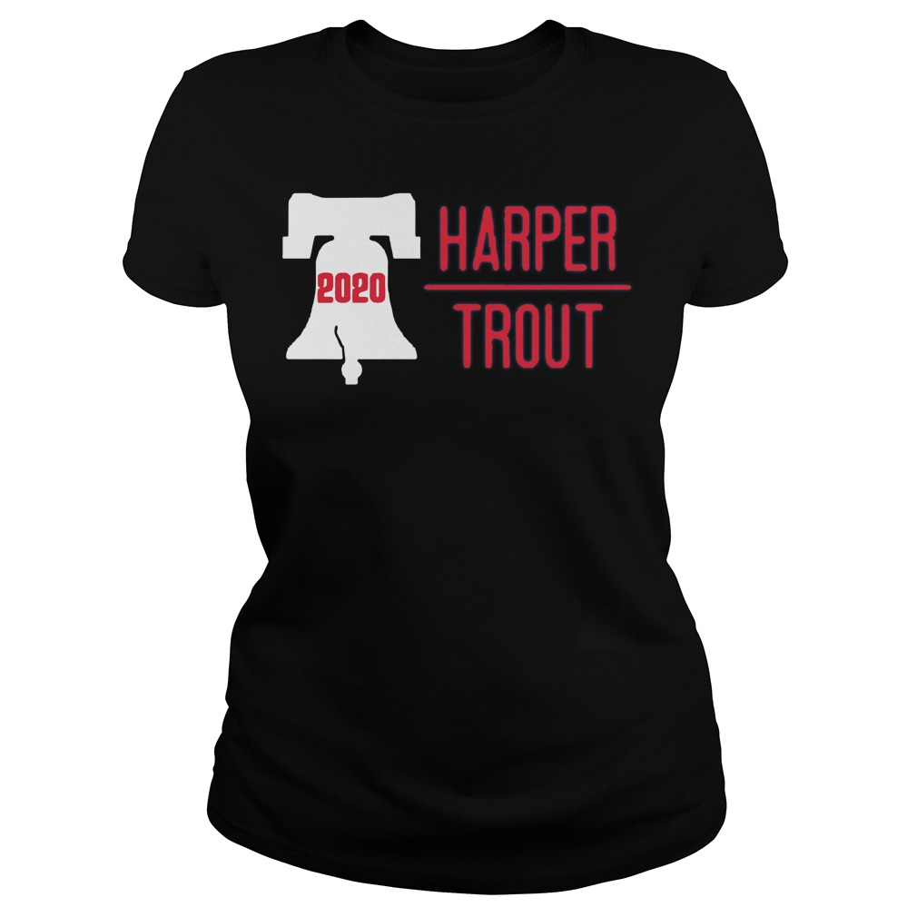 Harper Trout 2020 Ladies t-shirt