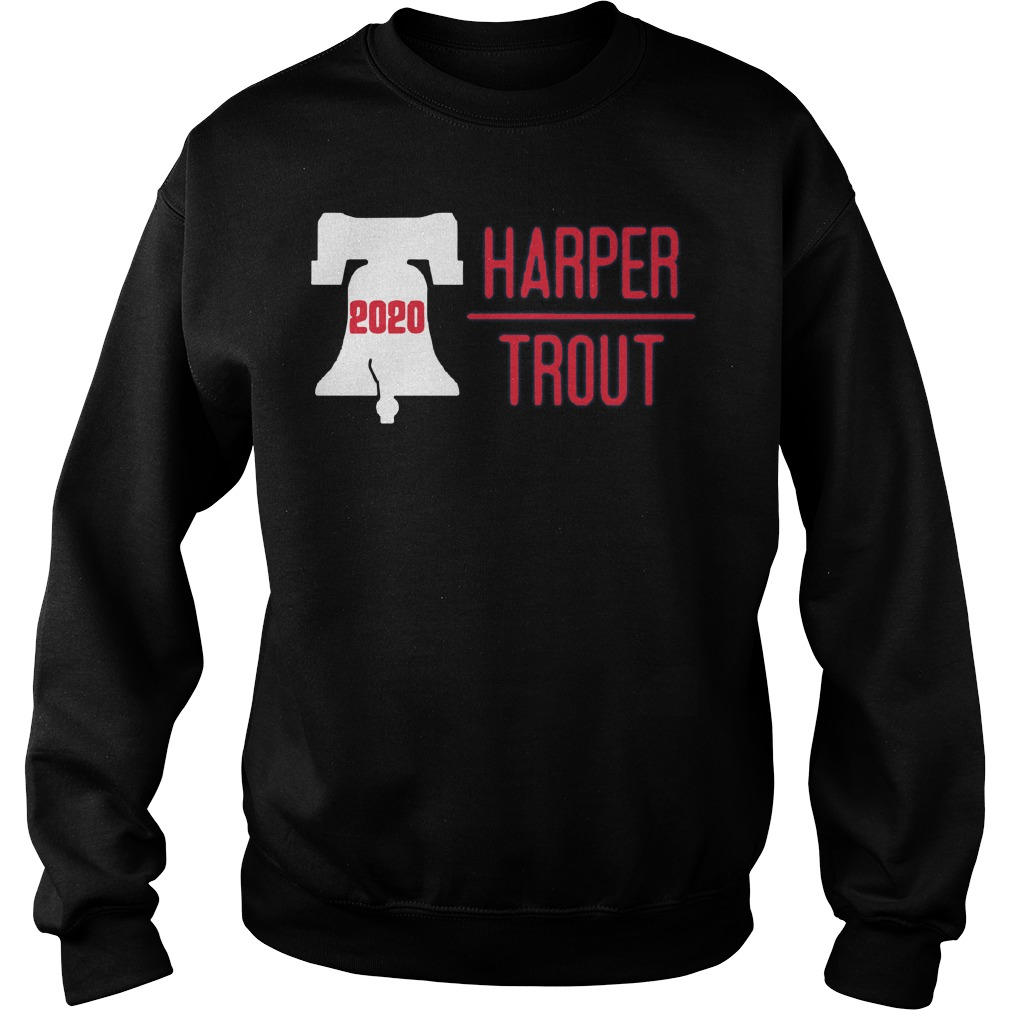 Harper Trout 2020 Sweater