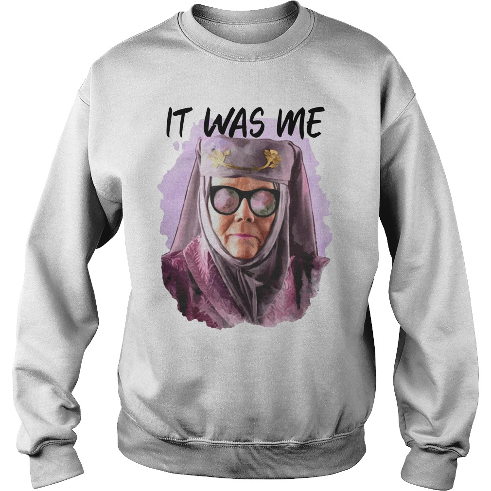 Tell Cersei it was me Game Of Thrones Sweater