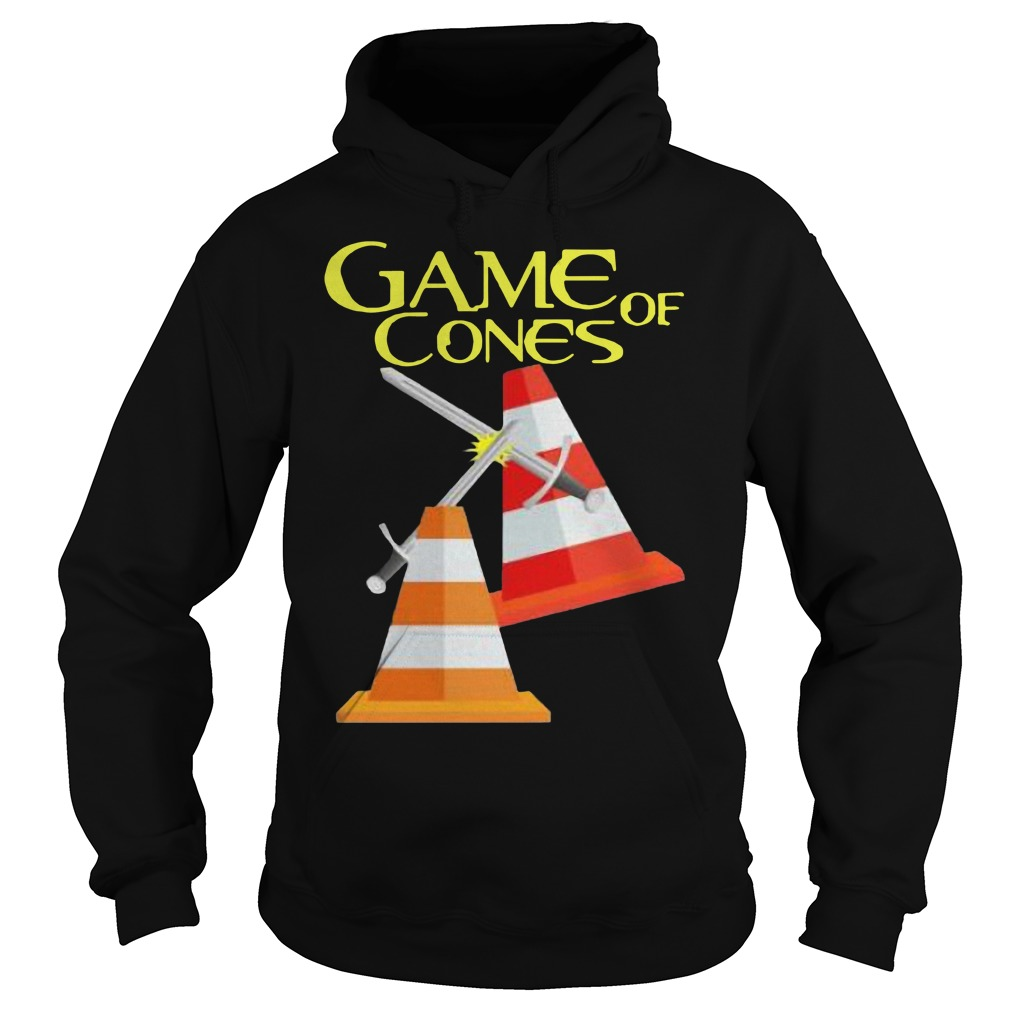 Game Of Thrones Game of Cones Hoodie