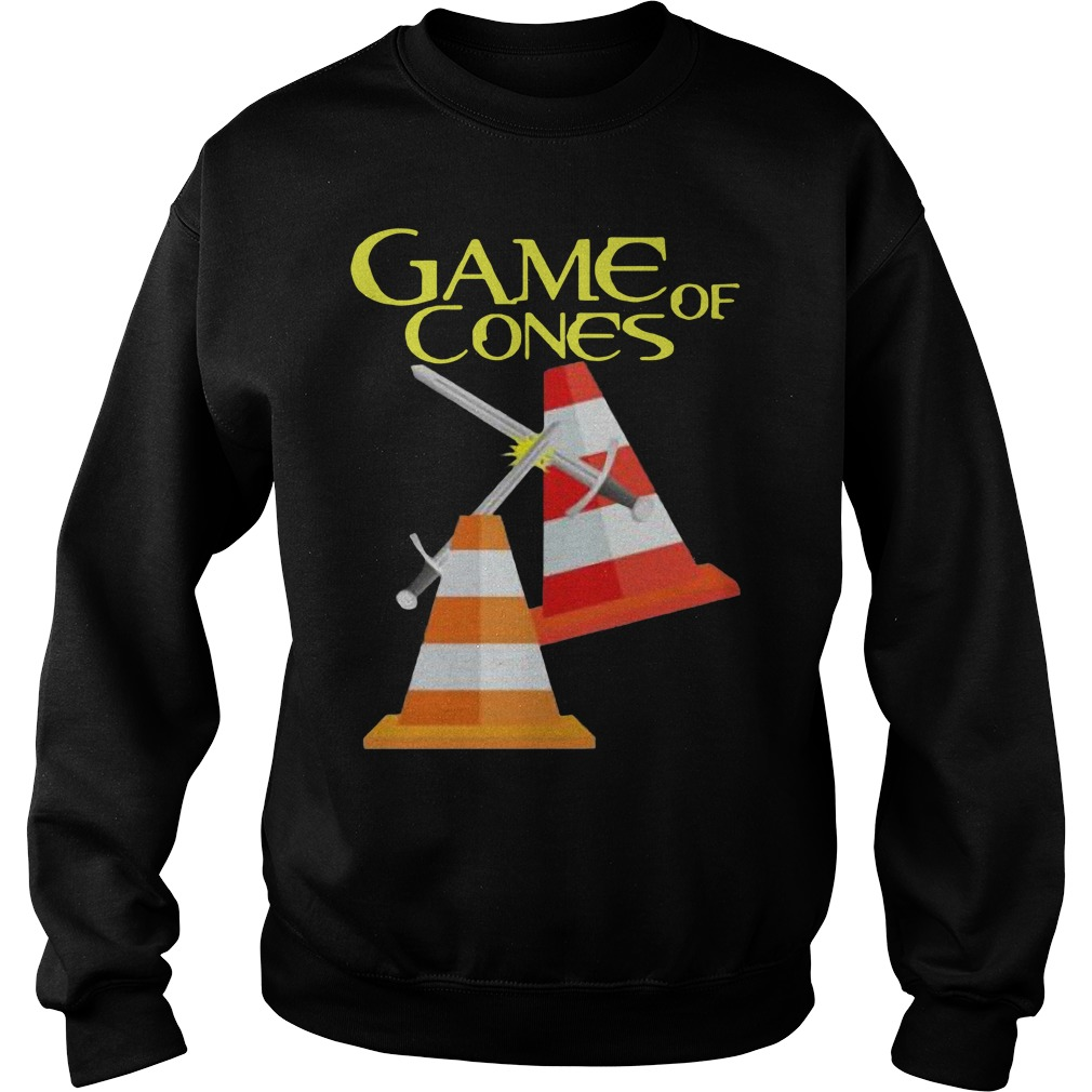 Game Of Thrones Game of Cones Sweater