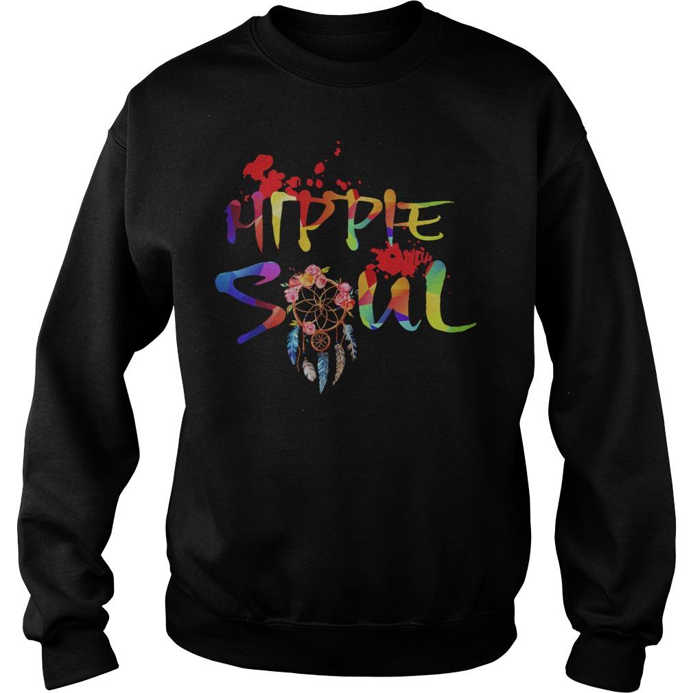 Hippie soul Sweater