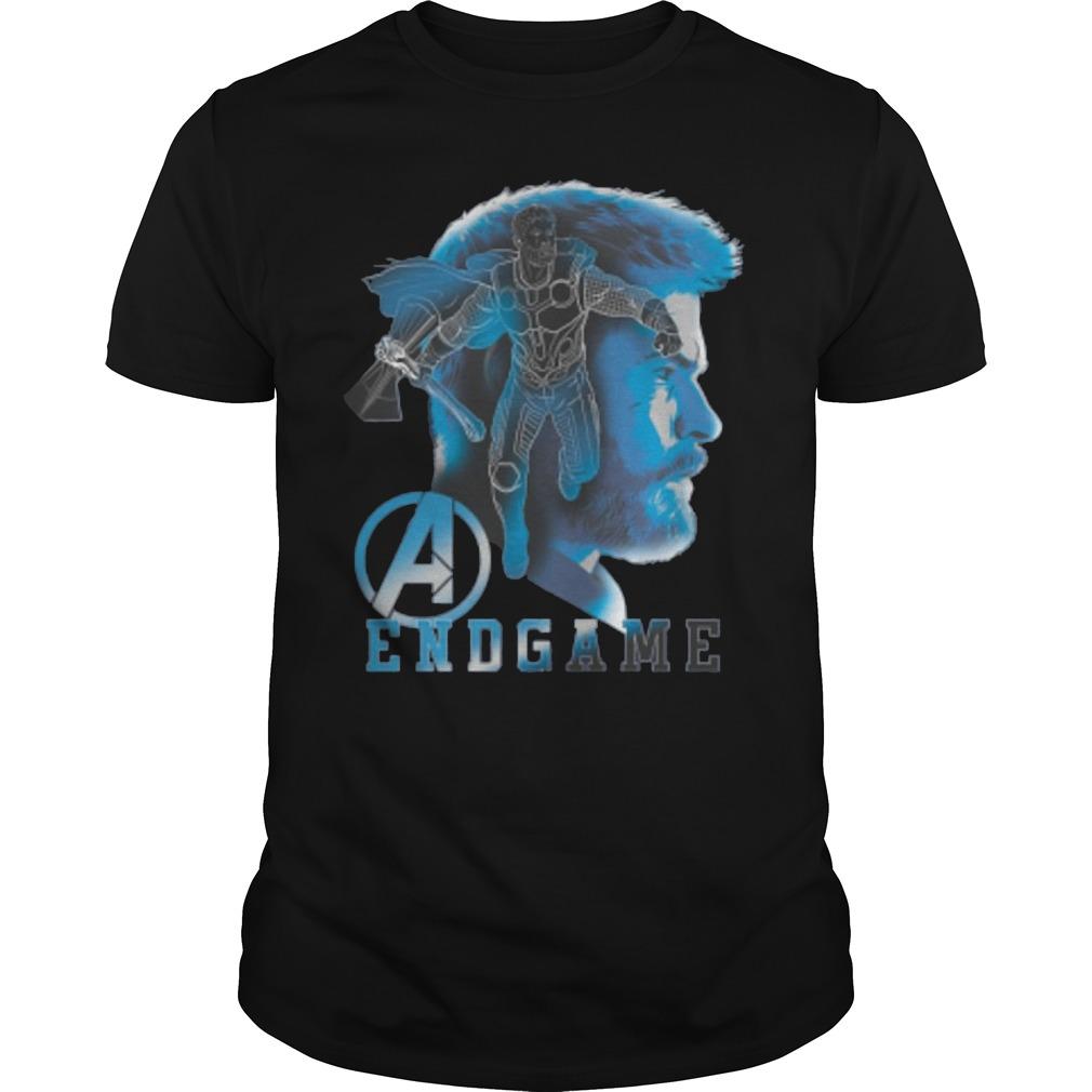 Marvel Avengers Endgame Thor Guys t-shirt