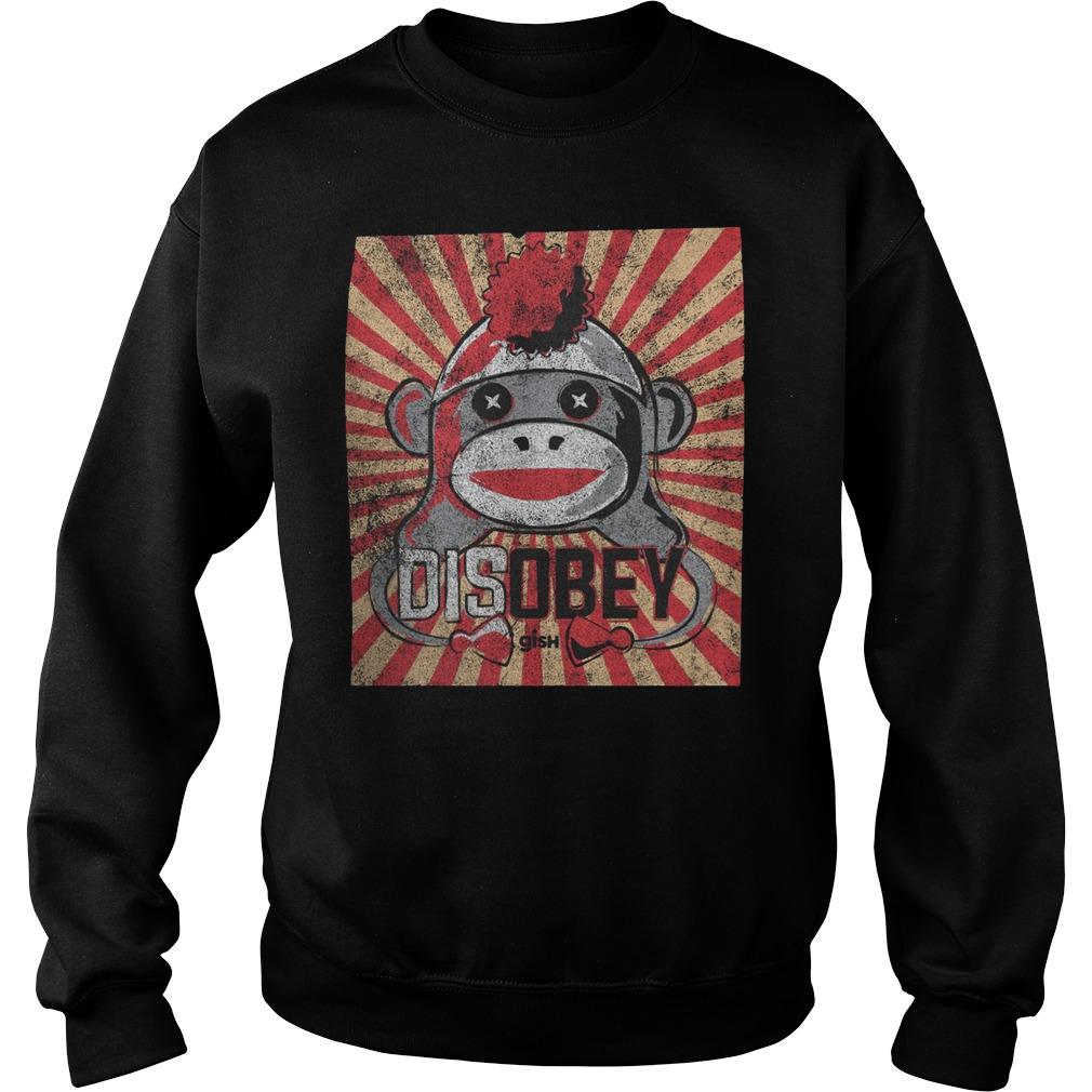 2019 Disobey gish Sweater