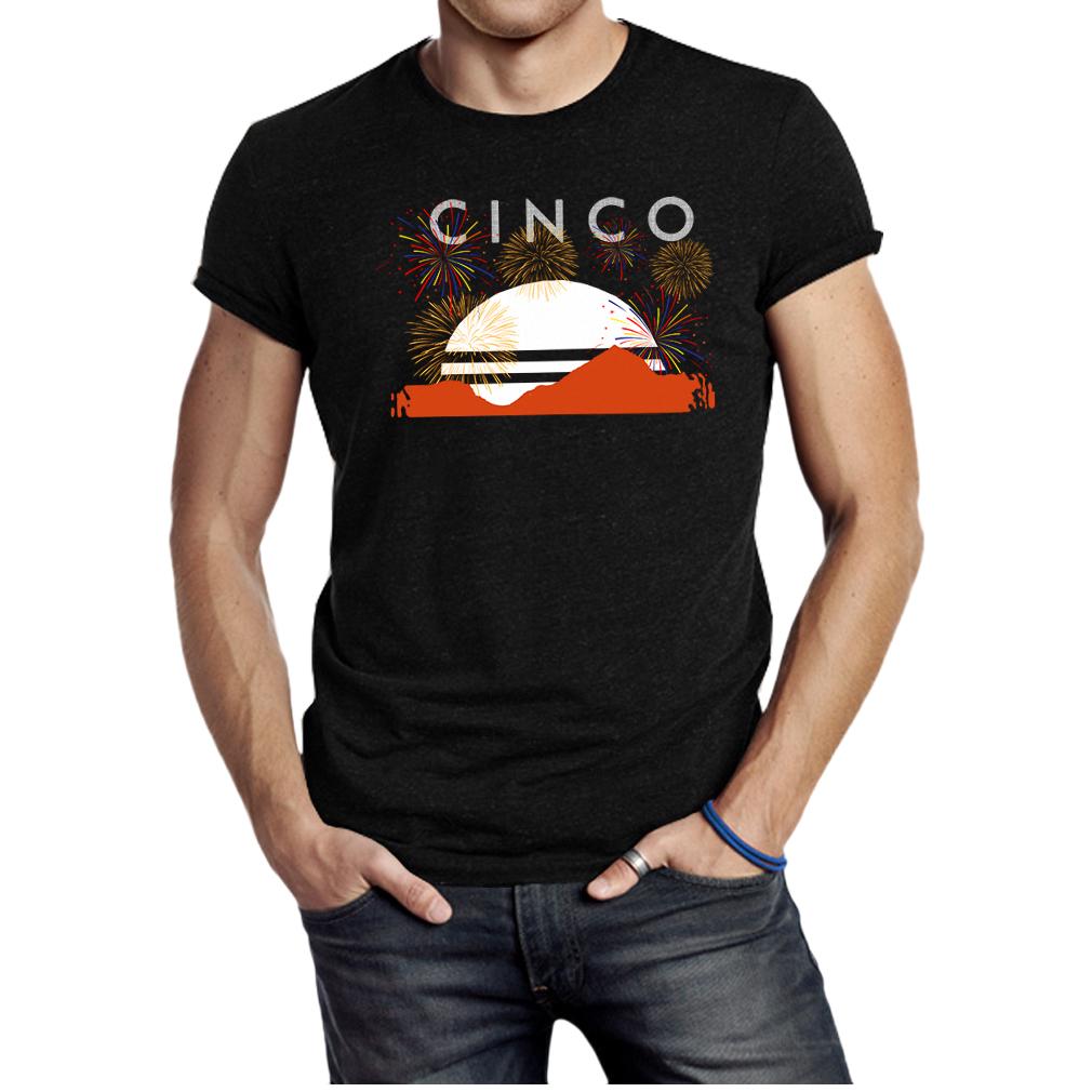 Moes Cinco De Mayo 2019 Shirt