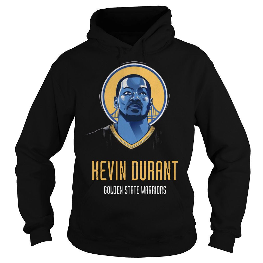 Kevin Durant Golden State Warriors Hoodie