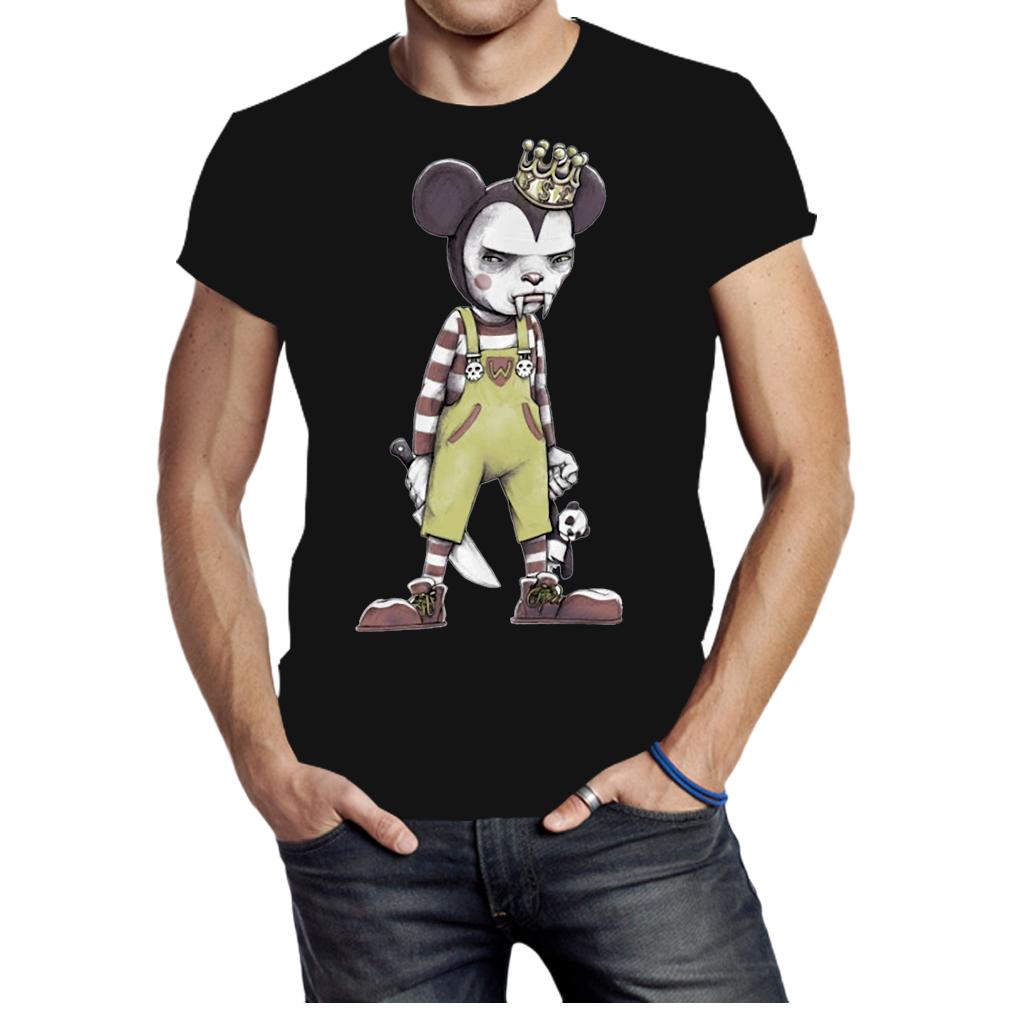 Micbies shirt
