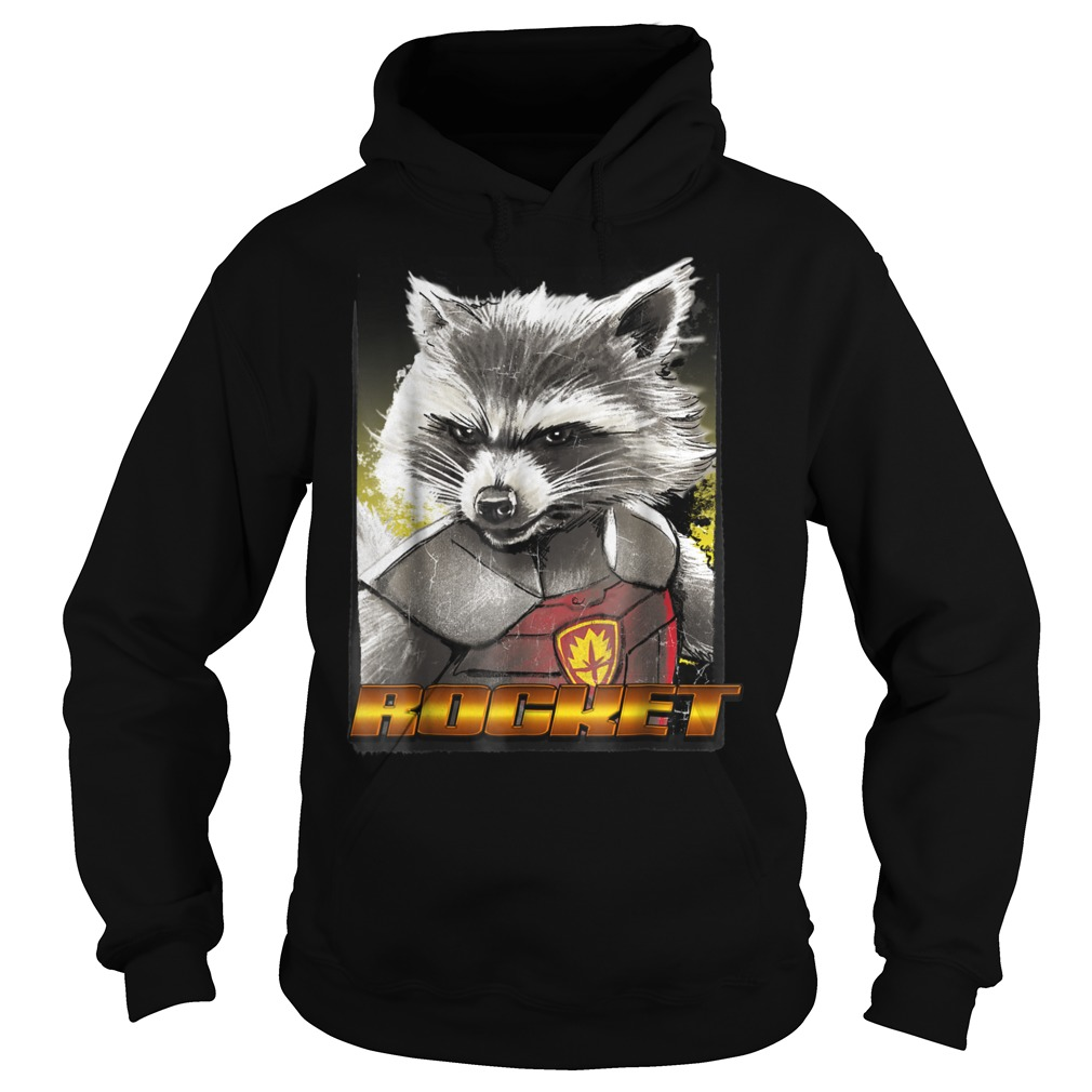 Marvel avengers endgame groot what ever it takes poster Hoodie