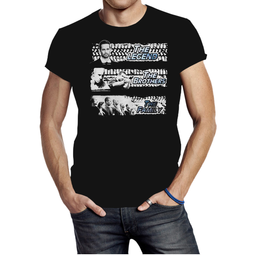 Fast and Furiouslegend Brothersfamily shirt