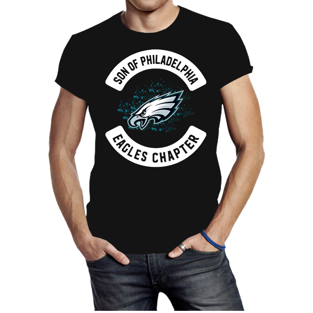 Son of Philadelphia Eagles chapter shirt