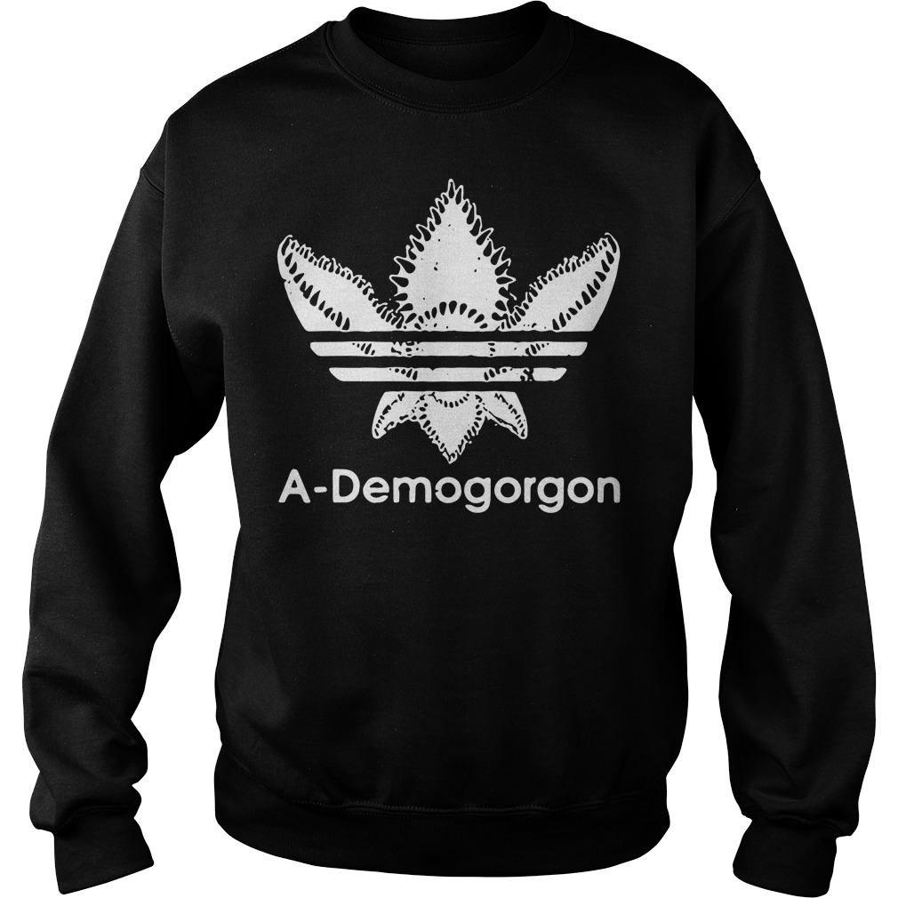 A-Demogorgon Sweater
