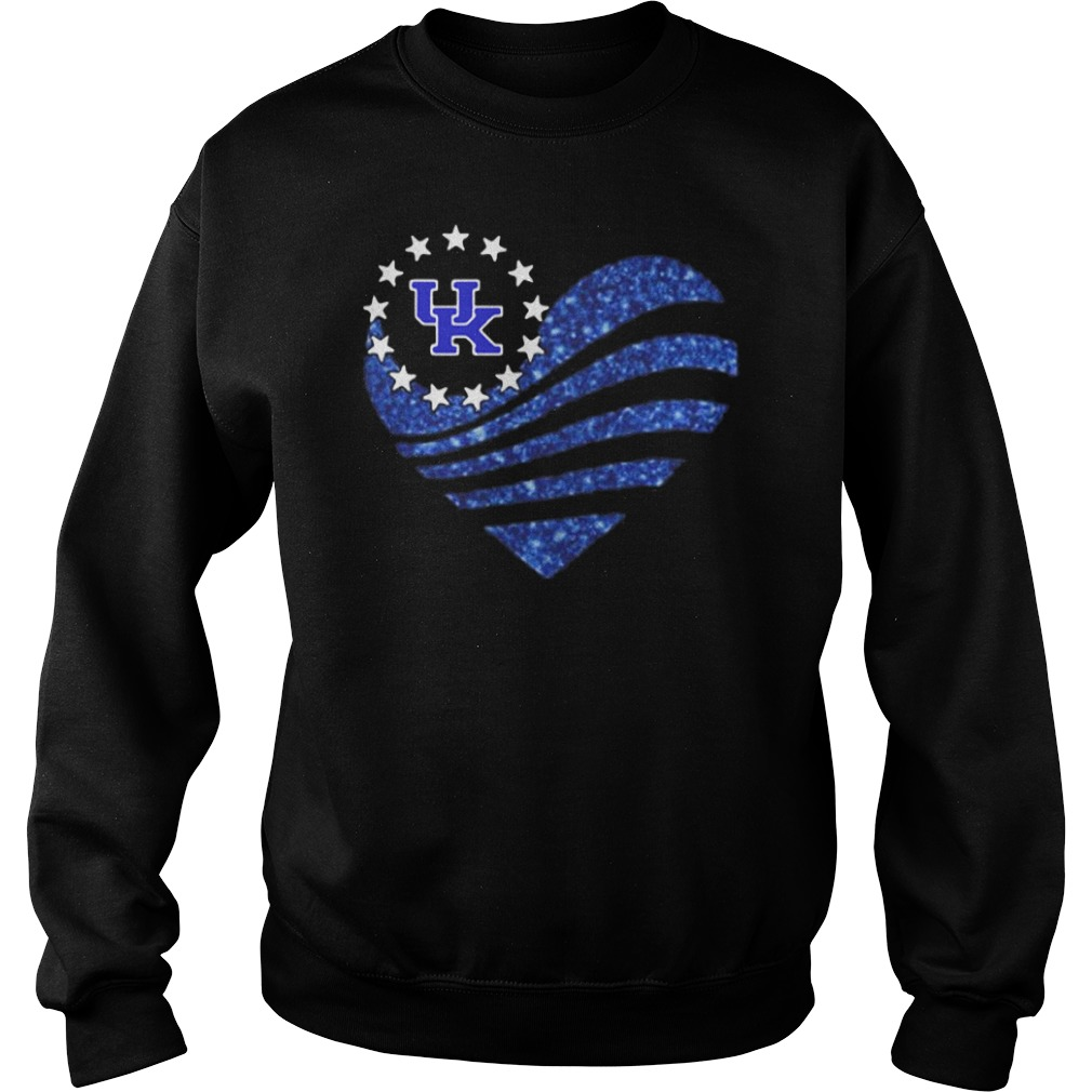 Ncuk heart Kentucky Sweater
