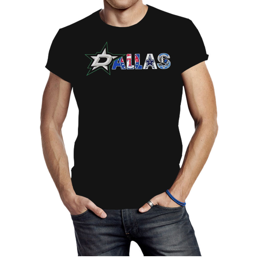 Dallas football shirt