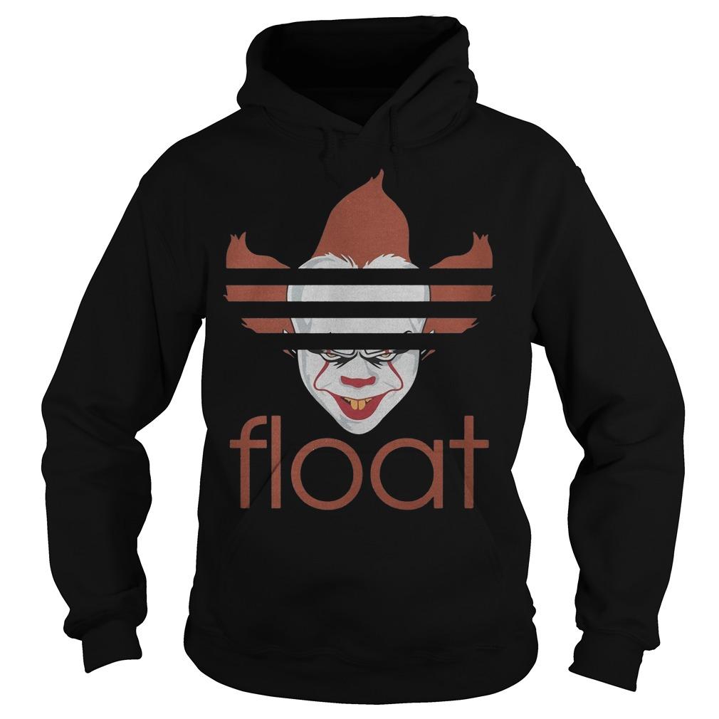 adidas floating hoodie
