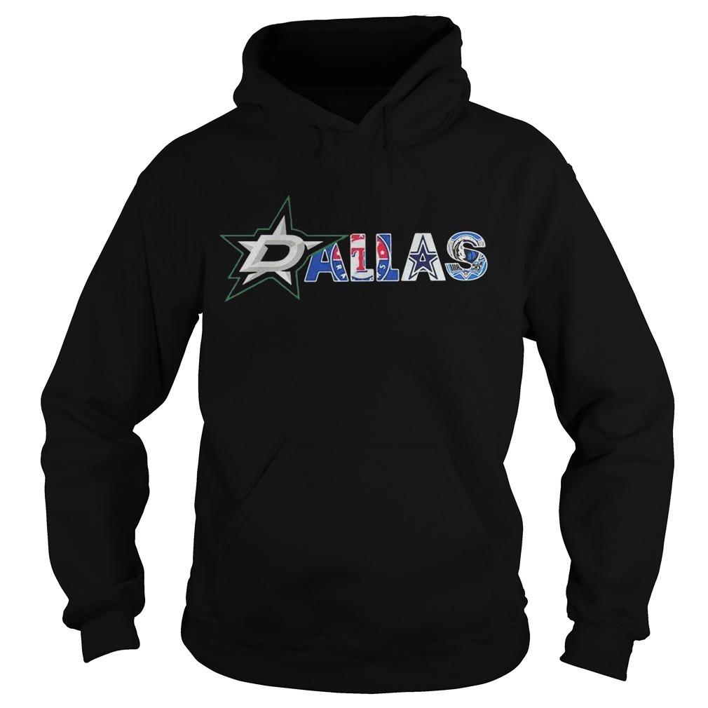 Dallas football Hoodie