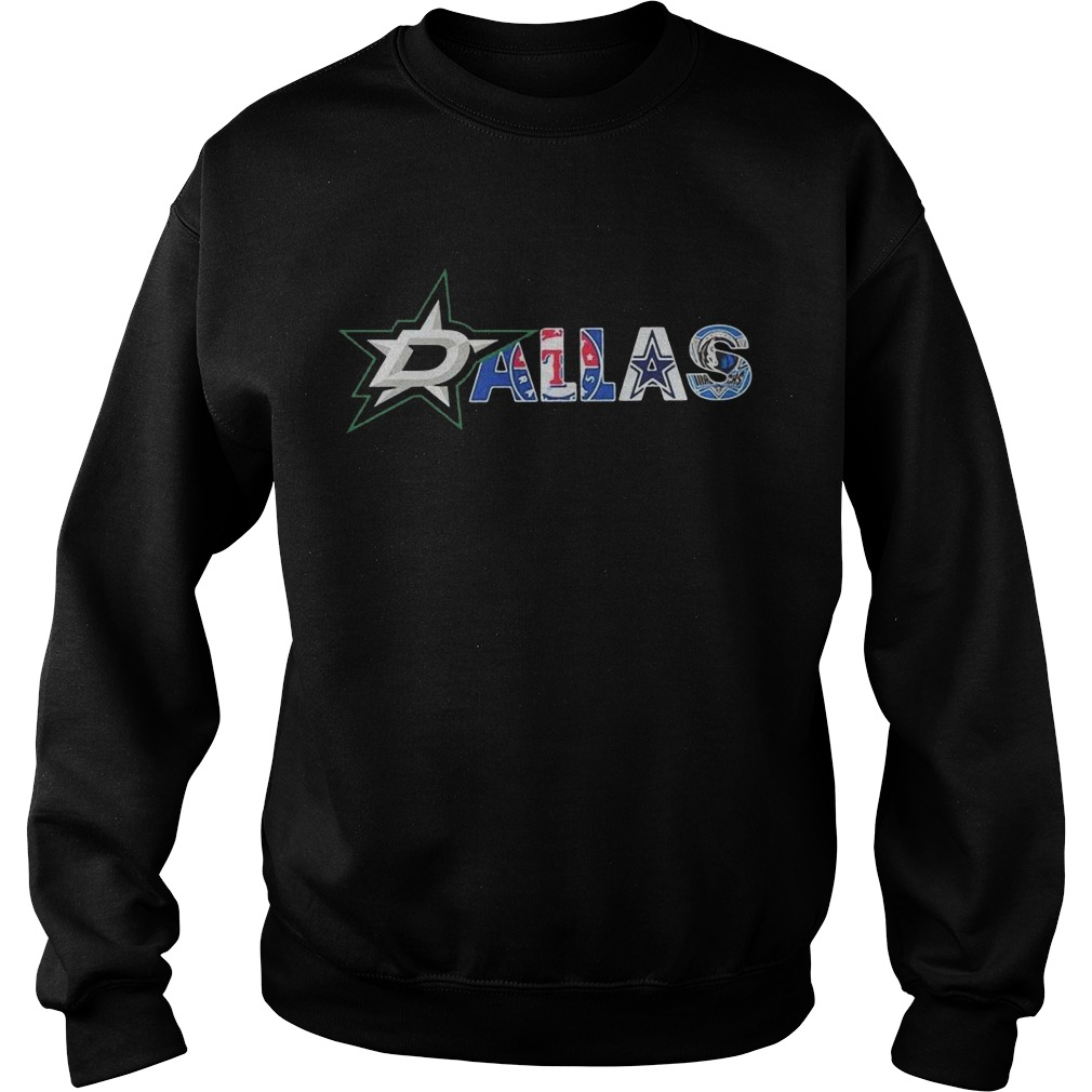 Dallas football Sweater