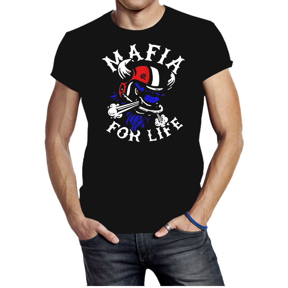 Mafia For Life shirt