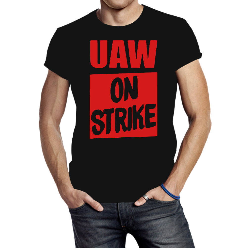 Uaw On Strike shirt