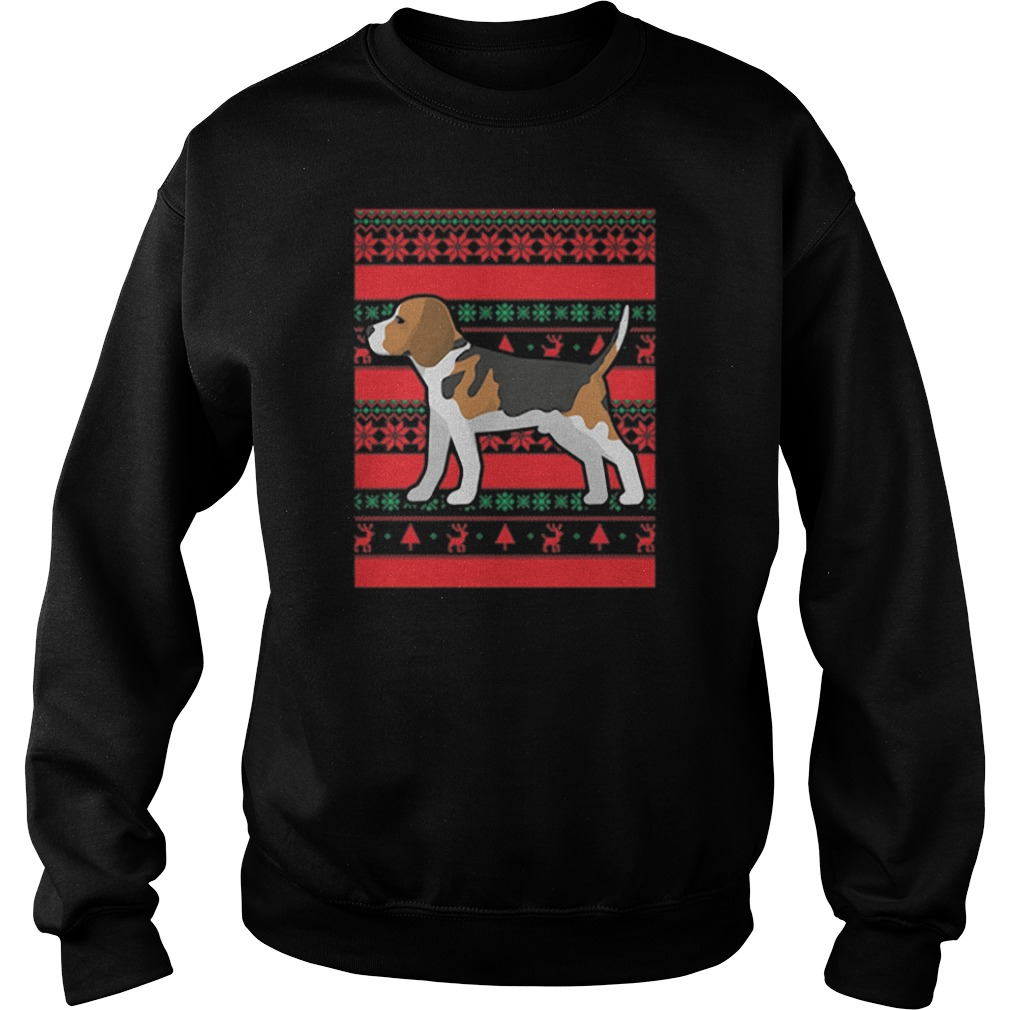 Official Beagle Ugly Christmas Sweater