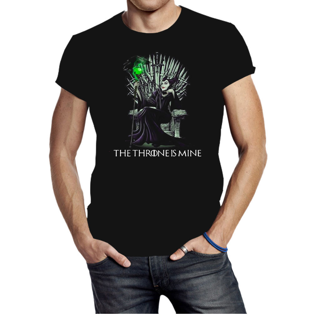 The throne is mine shirt