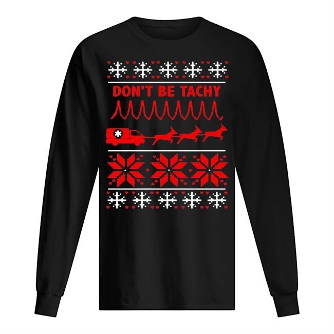 I can get you on the naughty list Ugly Christmas Long sleeve
